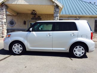 2012 Scion XB 5-Door Wagon 5-Spd MT LINDON, UT 7