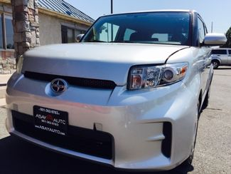 2012 Scion XB 5-Door Wagon 5-Spd MT LINDON, UT 9