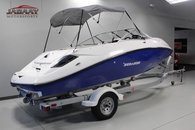 2012 Sea Doo Challenger 180 Merrillville, Indiana 13