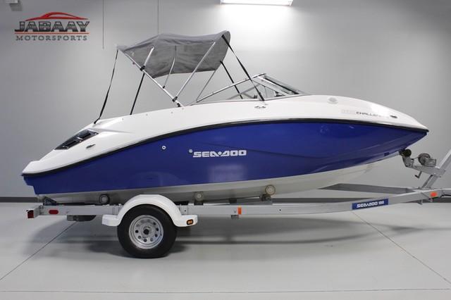 2012 Sea Doo Challenger 180 Merrillville, Indiana 14