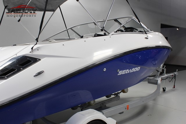2012 Sea Doo Challenger 180 Merrillville, Indiana 23