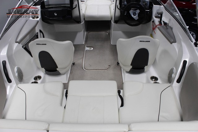 2012 Sea Doo Challenger 180 Merrillville, Indiana 26