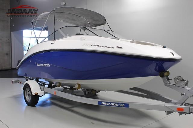 2012 Sea Doo Challenger 180 Merrillville, Indiana 15
