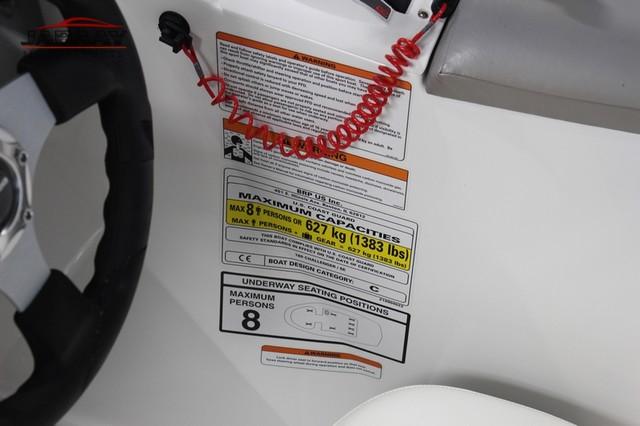2012 Sea Doo Challenger 180 Merrillville, Indiana 36
