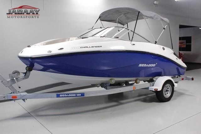 2012 Sea Doo Challenger 180 Merrillville, Indiana 0