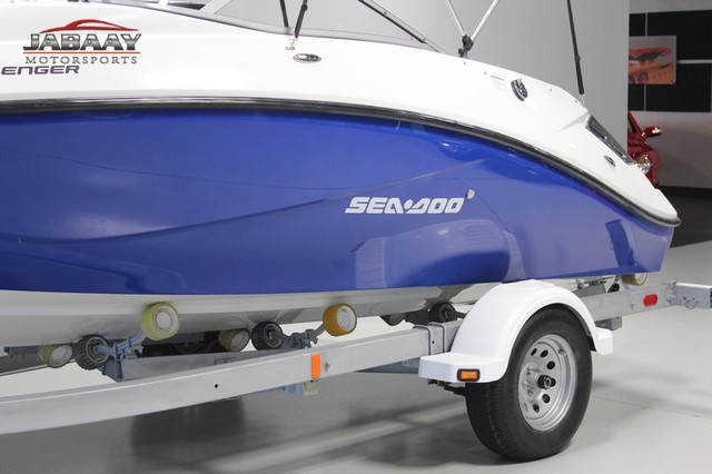 2012 Sea Doo Challenger 180 Merrillville, Indiana 2