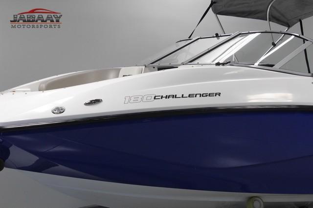 2012 Sea Doo Challenger 180 Merrillville, Indiana 3