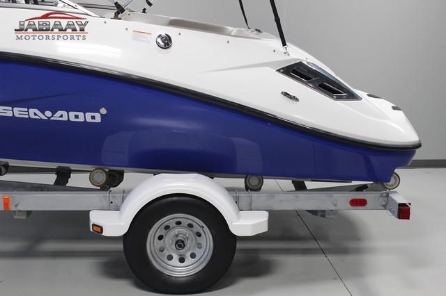 2012 Sea Doo Challenger 180 Merrillville, Indiana 6