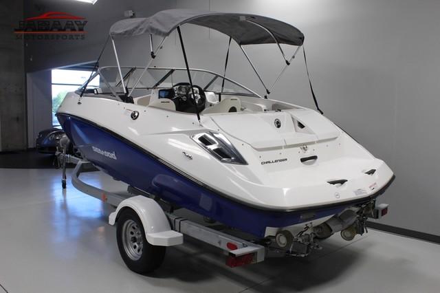 2012 Sea Doo Challenger 180 Merrillville, Indiana 7