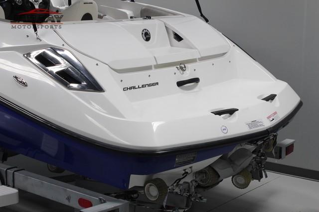 2012 Sea Doo Challenger 180 Merrillville, Indiana 8