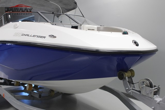 2012 Sea Doo Challenger 180 Merrillville, Indiana 18
