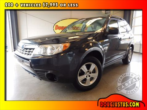 2012 Subaru Forester 2.5X in Airport Motor Mile ( Metro Knoxville ), TN