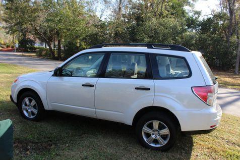 2012 Subaru Forester 2.5X | Charleston, SC | Charleston Auto Sales in Charleston, SC