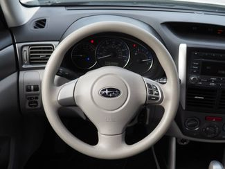 2012 Subaru Forester 2.5X Englewood, CO 11