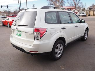 2012 Subaru Forester 2.5X Englewood, CO 5