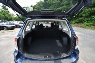 2012 Subaru Forester 2.5X Naugatuck, Connecticut 11