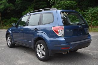 2012 Subaru Forester 2.5X Naugatuck, Connecticut 2