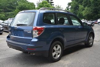 2012 Subaru Forester 2.5X Naugatuck, Connecticut 4