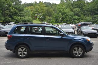 2012 Subaru Forester 2.5X Naugatuck, Connecticut 5