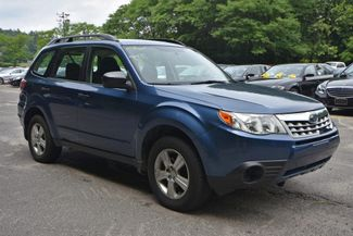 2012 Subaru Forester 2.5X Naugatuck, Connecticut 6
