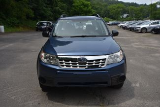 2012 Subaru Forester 2.5X Naugatuck, Connecticut 7