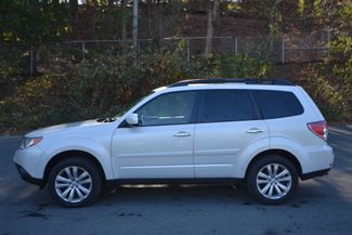 2012 Subaru Forester 2.5X Limited Naugatuck, Connecticut 1