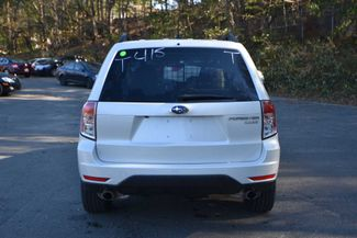 2012 Subaru Forester 2.5X Limited Naugatuck, Connecticut 3