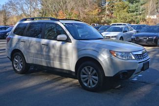 2012 Subaru Forester 2.5X Limited Naugatuck, Connecticut 6