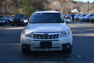 2012 Subaru Forester 2.5X Limited Naugatuck, Connecticut 7