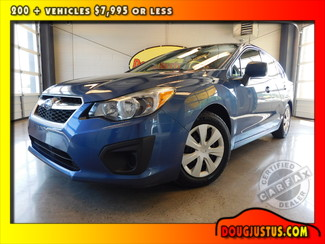 2012 Subaru Impreza 2.0i in Airport Motor Mile ( Metro Knoxville ), TN