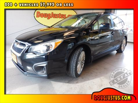 2012 Subaru Impreza 2.0i Premium in Airport Motor Mile ( Metro Knoxville ), TN