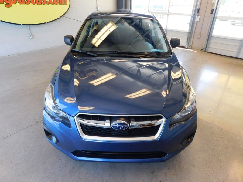 2012 Subaru Impreza 20i  city TN  Doug Justus Auto Center Inc  in Airport Motor Mile ( Metro Knoxville ), TN