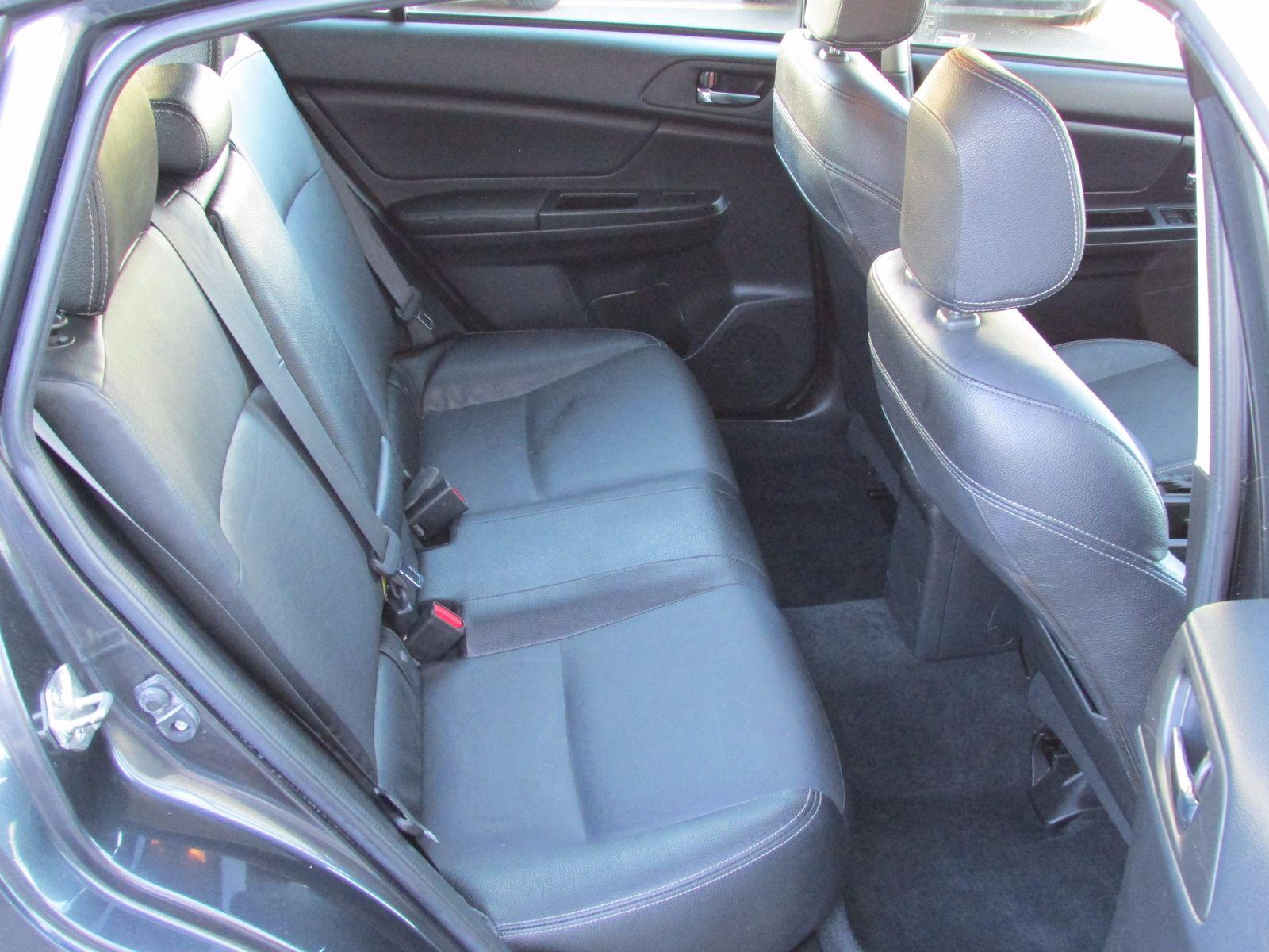 2012 Subaru Impreza 20 Sport Limited Edition Wagon city Utah Autos Inc