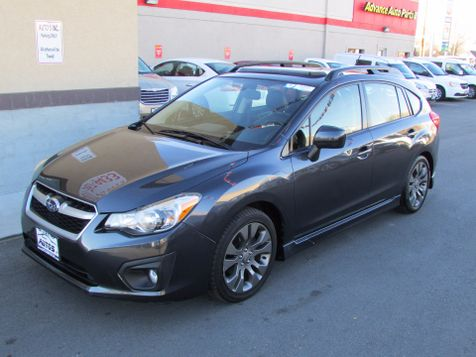 2012 Subaru Impreza 2.0! Sport Limited Edition Wagon in , Utah