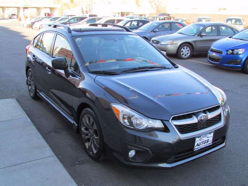 2012 Subaru Impreza 20 Sport Limited Edition Wagon  city Utah  Autos Inc  in , Utah
