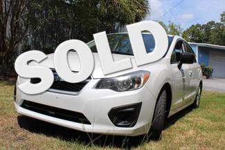 2012 Subaru Impreza in Charleston SC