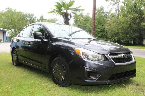 2012 Subaru Impreza 2.0i | Charleston, SC | Charleston Auto Sales in Charleston, SC