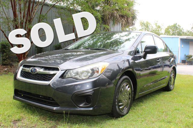 2012 Subaru Impreza 2.0i | Charleston, SC | Charleston Auto Sales in Charleston SC