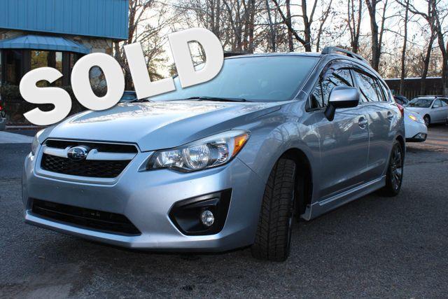 2012 Subaru Impreza 2.0i Sport Premium | Charleston, SC | Charleston Auto Sales in Charleston SC