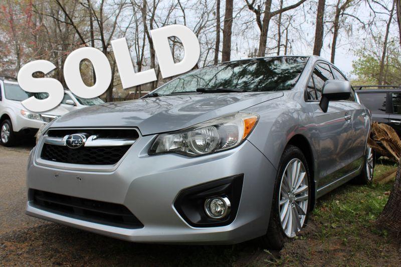 2012 Subaru Impreza 2.0i Limited | Charleston, SC | Charleston Auto Sales in Charleston SC