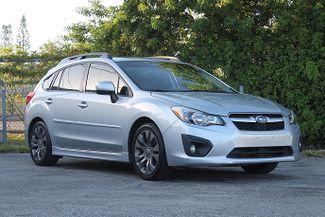 2012 Subaru Impreza 2.0i Sport Limited Hollywood, Florida 54