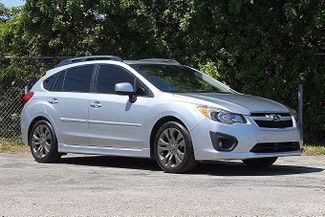 2012 Subaru Impreza 2.0i Sport Limited Hollywood, Florida 13