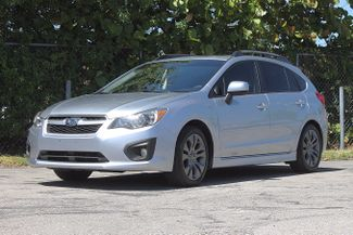 2012 Subaru Impreza 2.0i Sport Limited Hollywood, Florida 26