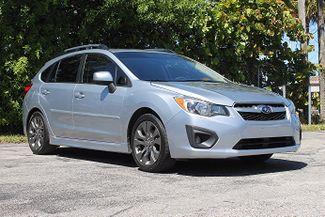 2012 Subaru Impreza 2.0i Sport Limited Hollywood, Florida 34