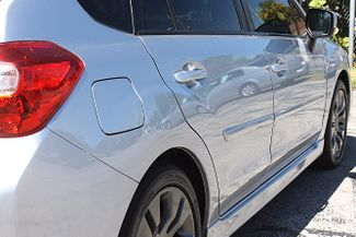 2012 Subaru Impreza 2.0i Sport Limited Hollywood, Florida 5