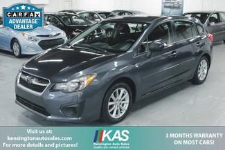 2012 Subaru Impreza 2.0i Premium Wagon Kensington, Maryland