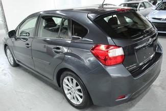 2012 Subaru Impreza 2.0i Premium Wagon Kensington, Maryland 10