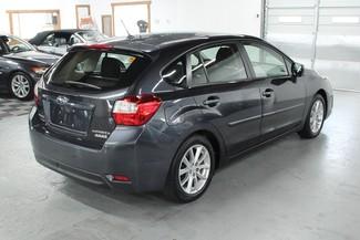 2012 Subaru Impreza 2.0i Premium Wagon Kensington, Maryland 4