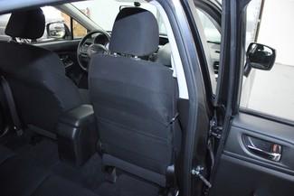 2012 Subaru Impreza 2.0i Premium Wagon Kensington, Maryland 42