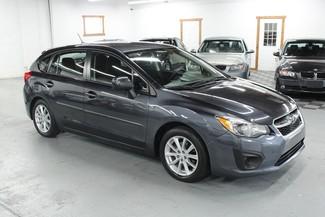 2012 Subaru Impreza 2.0i Premium Wagon Kensington, Maryland 6